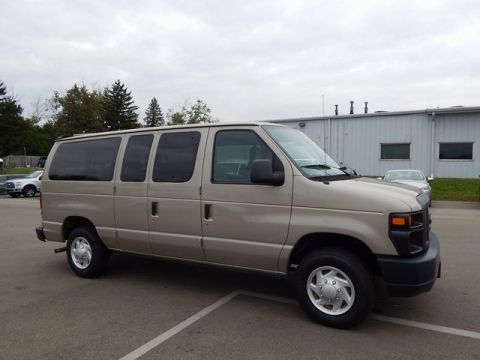 Used Ford E-150 XL