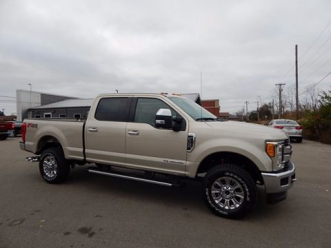 New Ford F-350SD XLT
