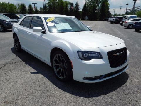 Used Chrysler 300 S