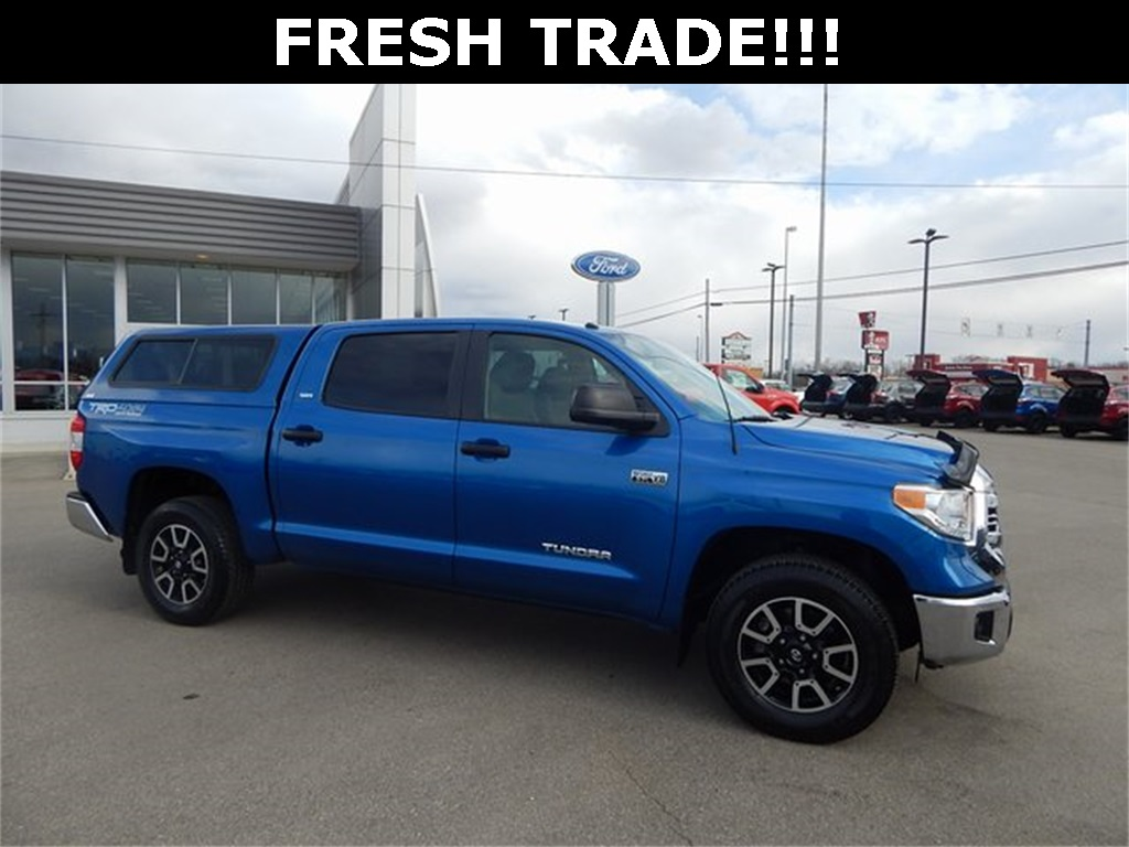oldie tundra review reviews toyota but limited crewmax goodie rating