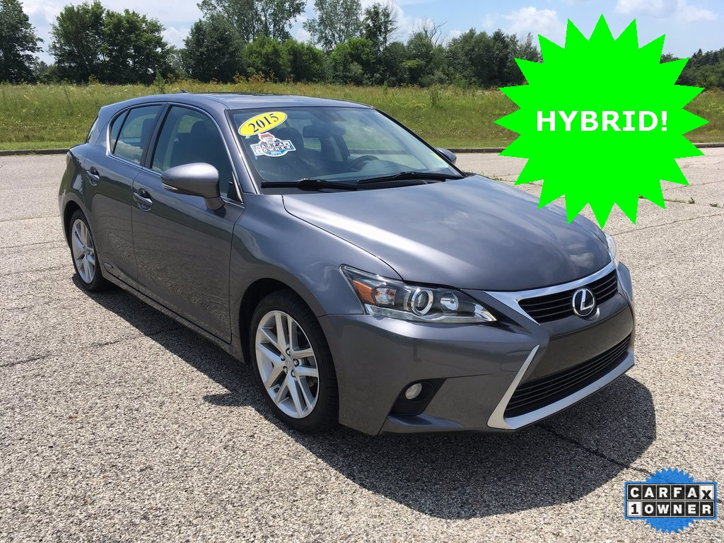 pre owned 2015 lexus ct 200h 4d hatchback in richmond g92564 wetzel ford. Black Bedroom Furniture Sets. Home Design Ideas